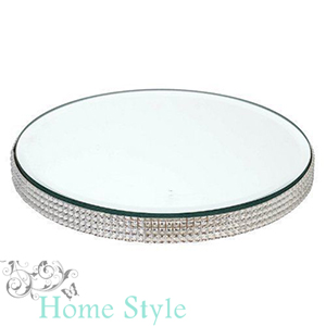 diamante mirror base