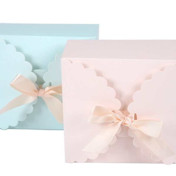 Pastel Colour Favours £1.80